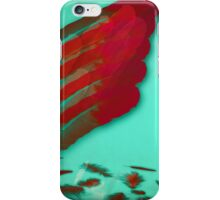 shed - phone iPhone Case/Skin