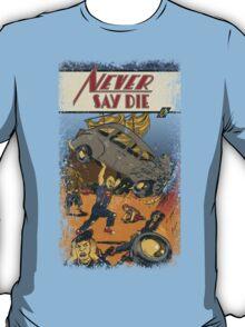 Super Sloth issue No. 1 T-Shirt
