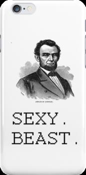 SEXY BEAST by casamezcua