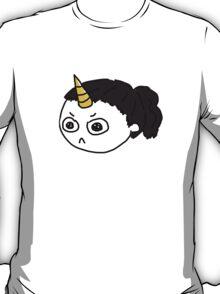 Unicorn because reasons.  T-Shirt