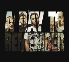 A Day To Remember Group by VanLuvanee21