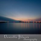 Sunrise - Nobby's Lighthouse by DanielleHelmers