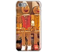 Geppetto's Kids iPhone Case/Skin