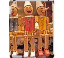 Geppetto's Kids iPad Case/Skin