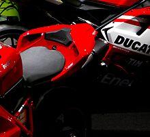 Ducati 1198 SP by Shaynelee