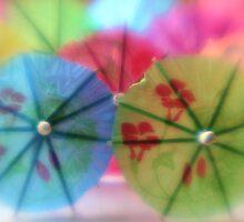 Umbrellas by WestawayStreet