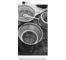 Camping - Newquay iPhone Case/Skin