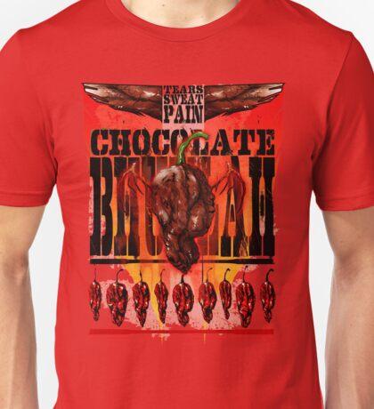 The Chocolate Bhutlah Unisex T-Shirt