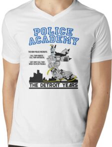 Police Academy 'The Detroit Years' T-Shirt