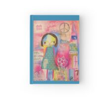 Millie-Dare to Dream Hardcover Journal