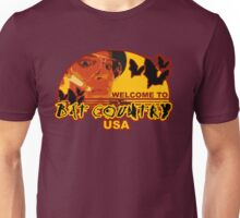 Bat Country USA Unisex T-Shirt
