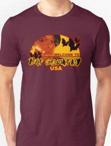 Bat Country USA T-Shirt