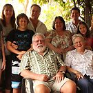 Parkes Family by Cheryl Parkes