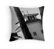 Religious Feel Throw Pillow