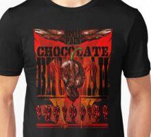 The Chocolate Bhutlah (dark choc version) Unisex T-Shirt
