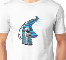The Stairs Never Bothered Me Anyway Unisex T-Shirt