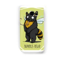 Bumble-Bear Samsung Galaxy Case/Skin