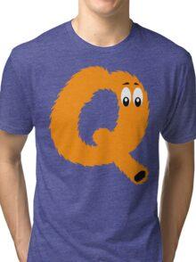 Q!#?@! Tri-blend T-Shirt