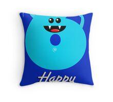 HAPPY BIRTHDAY 6 Throw Pillow