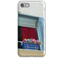 Vida exterior...... iPhone Case/Skin