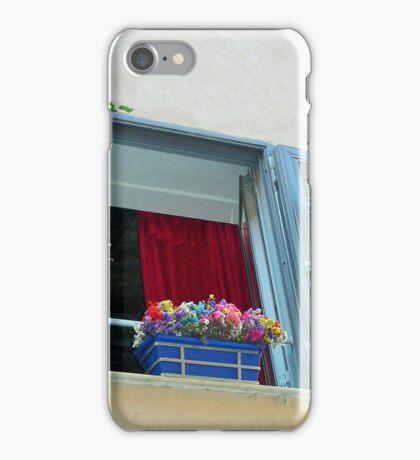 Vida exterior...... iPhone Case/Skin