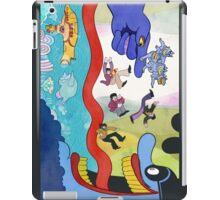 Pepperland iPad Case/Skin