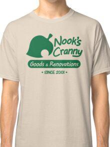 NOOK'S CRANNY Classic T-Shirt