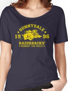 Sunnydale Herbert Women's Relaxed Fit T-Shirt