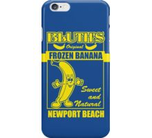 Bluth's Original Frozen Banana iPhone Case/Skin
