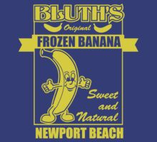 Bluth's Original Frozen Banana by McPod