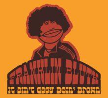 Franklin Bluth by McPod