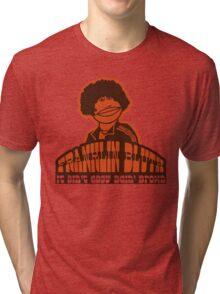 Franklin Bluth Tri-blend T-Shirt
