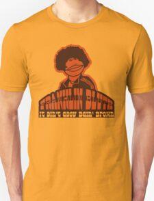 Franklin Bluth T-Shirt