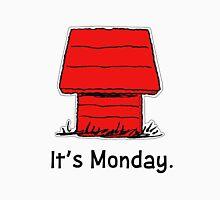 Snoopy Monday Unisex T-Shirt