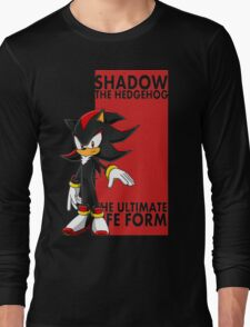 The Ultimate Life Form Long Sleeve T-Shirt