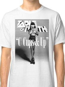 C-Cups & Up! Classic T-Shirt