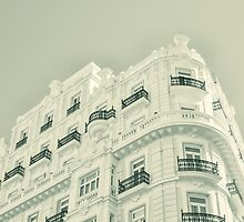 Madrid by hraunphoto