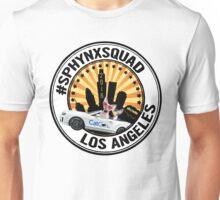 #SPHYNXSQUAD Unisex T-Shirt
