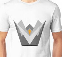 Fire Crown Unisex T-Shirt