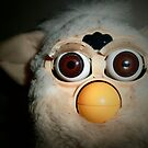 Furby ! by JAWPhotography