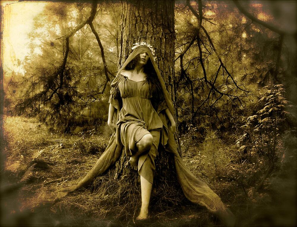 Wilderness by KatarinaSilva