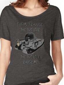 Tog II Tank T shirts Women's Relaxed Fit T-Shirt
