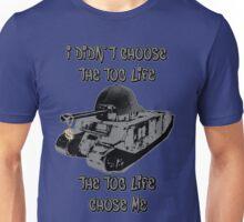 Tog II Tank T shirts Unisex T-Shirt