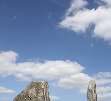 Digital Photo - Avebury by paulaross
