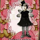 Cabbage Patch Fairy by Debbie-Anne Parent