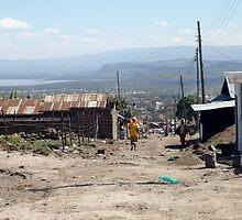 Giotto Dump Site - Nakuru by clarebearhh