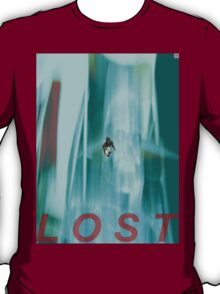 LOST RED T-Shirt