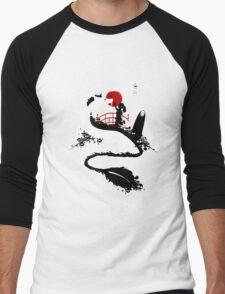 Magical Meeting Men's Baseball ¾ T-Shirt
