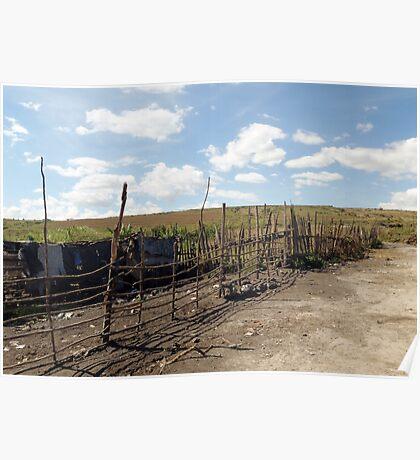 Giotto Dump Site 2.0 - Nakuru Poster