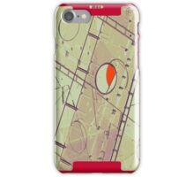 Orderlynne 17 iPhone Case/Skin
